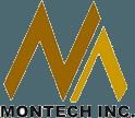 Montech Inc. Logo